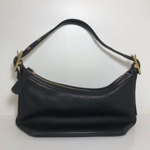 Coach Vintage Leather Mini Bag